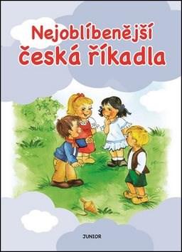 Nejoblíbenější české říkadla -