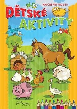 Dětské aktivity: Naučné hry pro děti -