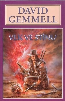 Kniha Vlk ve stínu - David Gemmell