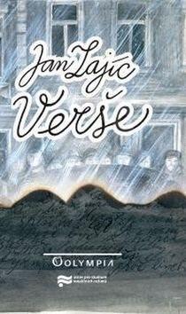 Verše - Jan Zajíc
