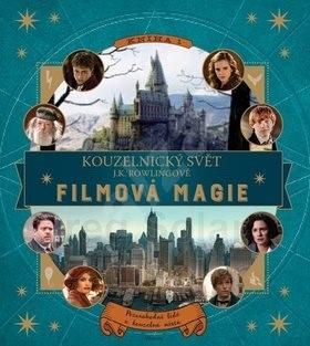 Kouzelnický svět J. K. Rowlingové Filmová magie: Filmová magie - Jody Revensonová