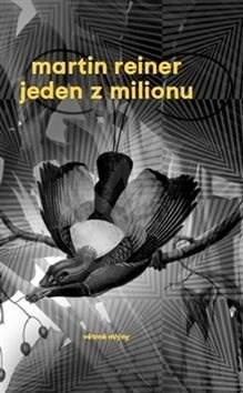 Kniha Jeden z milionu - Martin Reiner