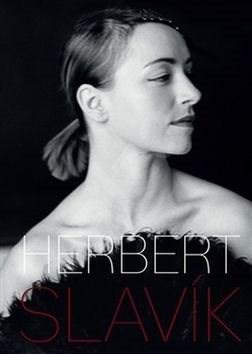 Kniha Tváře II / Faces II - Herbert Slavík