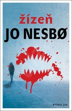 Žízeň - Jo Nesbo