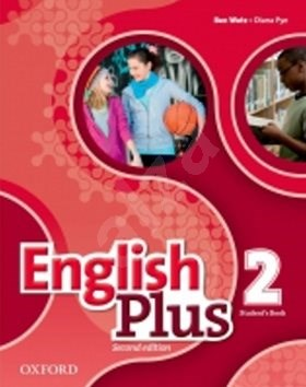 English Plus (2nd Edition) 2 Student´s Book -
