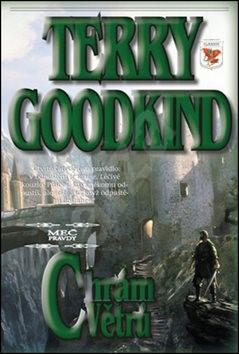 Meč pravdy Chrám větrů - Terry Goodkind