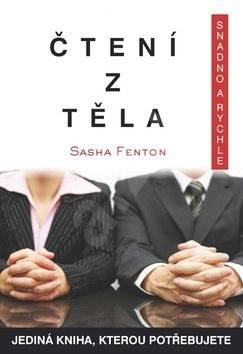 Čtení z těla: Snadno a rychle - Sasha Fentonová