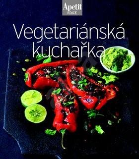 Vegetariánská kuchařka -
