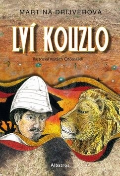 Lví kouzlo - Martina Drijverová