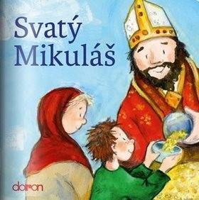 Svatý Mikuláš -