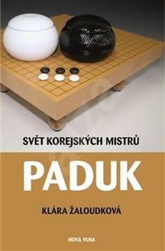 Paduk - Karla Žaloudková