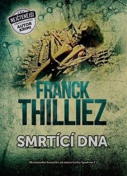Smrtící DNA - Franck Thilliez
