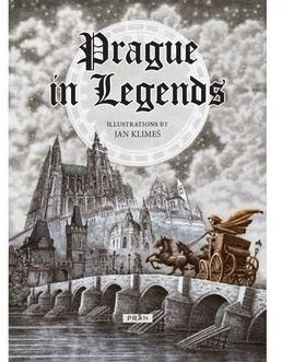 Prague in Legends -