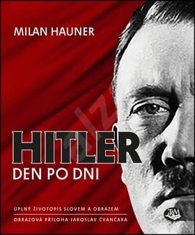 Hitler den po dni -
