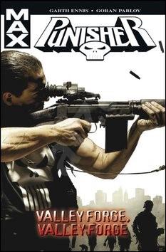 Punisher Max 10 Valley Forge, Valley Forge - Garth Ennis; Goran Parlov