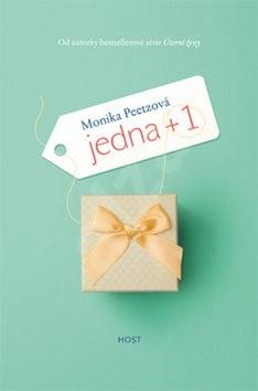 Jedna +1 - Monika Peetzová