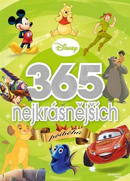 365 nejkrásnějších příběhů -
