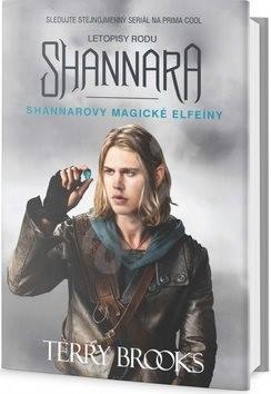 Shannarovy magické elfeíny: Letopisy rodu Shannara - Terry Brooks