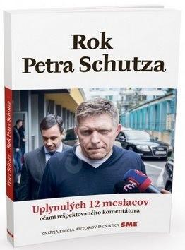 Rok Petra Schutza - Peter Schutz