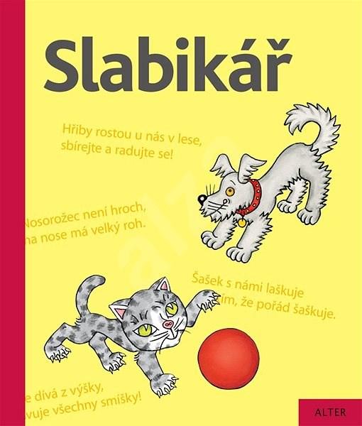 Slabikář - Jiří Žáček