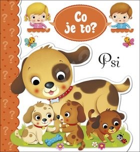 Co je to? Psi -