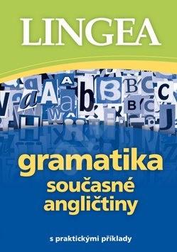 Gramatika současné angličtiny: s praktickými příklady -
