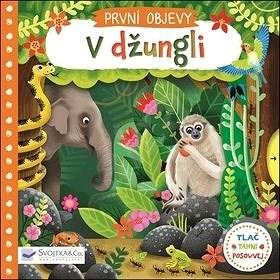 V džungli: První objevy - Jenny Wren