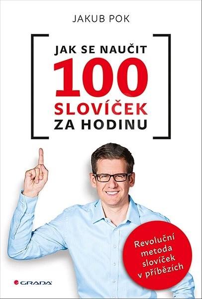 Jak se naučit 100 slovíček za hodinu - Jakub Pok