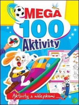 Mega 100 Aktivity Zajíc -