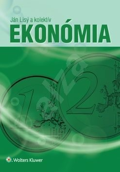 Ekonómia - Ján Lisý