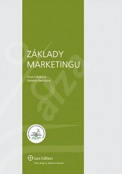 Základy marketingu - Gabriela Bartáková; Viera Cibáková