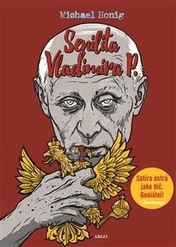 Senilita Vladimíra P. - Michael Honig
