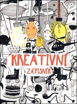 Kreativní zápisník - René Nekuda