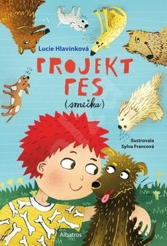 Projekt pes (smečka) - Lucie Hlavinková