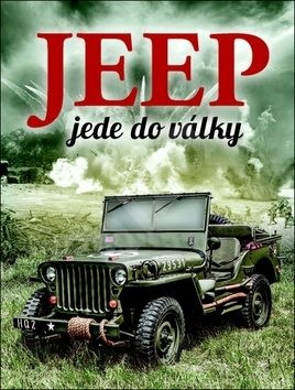 Jeep jede do války -