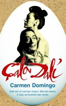 Gala Dalí - Cameron Domingo; Jana Suchánková