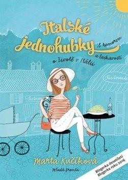 Italské jednohubky - Marta Kučíková