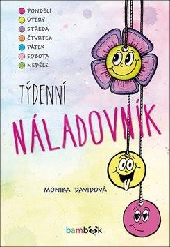 Týdenní náladovník - Monika Davidová