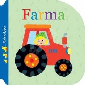 Farma Malé káčatká -