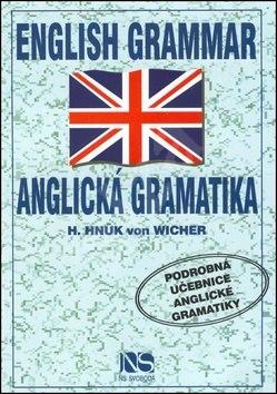 Anglická gramatika - H. Hnük von Wicher