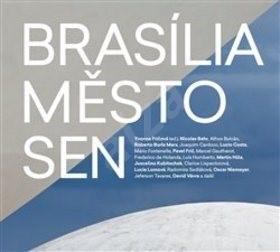 Brasília - Město - Sen - Yvonna Fričová