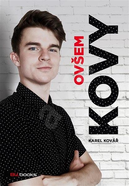 Ovšem: Karel KOVY Kovář - Karel Kovář