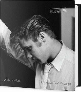 Elvis (Ne)smrtelná ikona - Alice Hudson