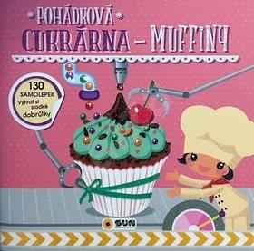 Pohádková cukrárna Muffiny -