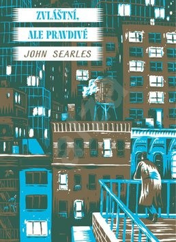 Zvláštní, ale pravdivé - John Searles