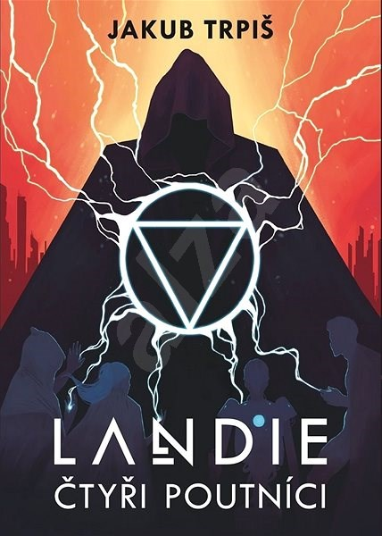 Landie Čtyři poutníci -