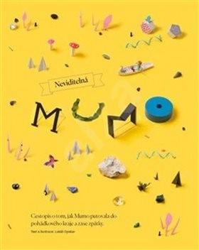 Neviditelná Mumo - Lukáš Opekar