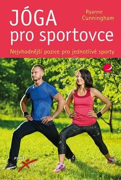 Jóga pro sportovce - Ryanne Cunningham