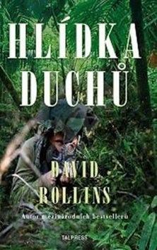Hlídka duchů - David Rollins