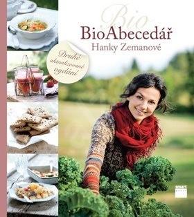 Bioabecedář Hanky Zemanové: Druhé aktualizované vydání - Hana Zemanová